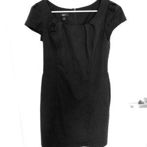 BCX Black Dress Size 11